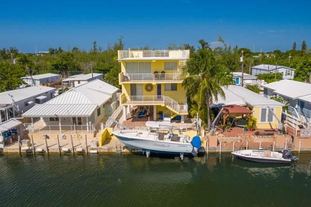 355 Oleander Drive, Key Largo, FL 33070 (MLS #587220) :: Key West Luxury Real Estate Inc