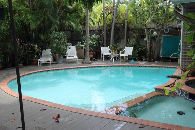 1420 Whalton Street, Key West, FL 33040 (MLS #587223) :: Jimmy Lane Home Team
