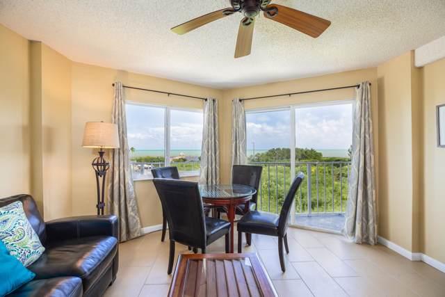 500 Burton Drive #5308, Key Largo, FL 33070 (MLS #587329) :: Brenda Donnelly Group