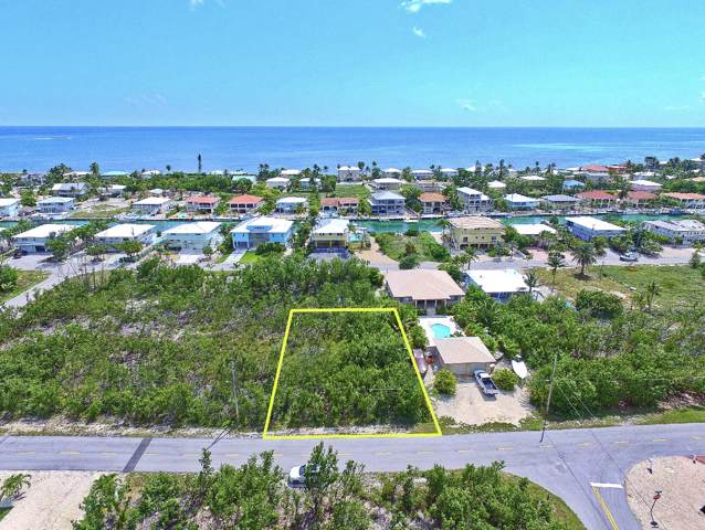 Lot 13 S Bahama Drive, Duck Key, FL 33050 (MLS #587345) :: Key West Luxury Real Estate Inc
