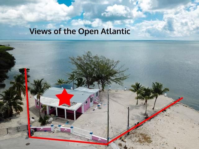 151 Blue Harbor Drive, Key Largo, FL 33070 (MLS #587349) :: Coastal Collection Real Estate Inc.