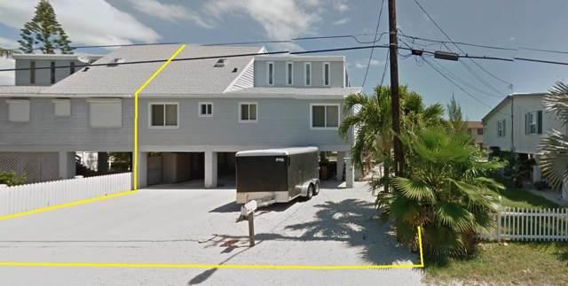 4 Calle Dos A, Rockland Key, FL 33040 (MLS #587379) :: Key West Luxury Real Estate Inc