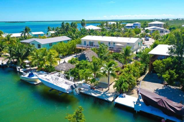 17345 Keystone Road, Sugarloaf Key, FL 33042 (MLS #587388) :: Key West Luxury Real Estate Inc