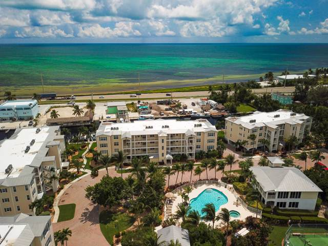 101 Gulfview Drive #111, Lower Matecumbe, FL 33036 (MLS #587389) :: Key West Luxury Real Estate Inc