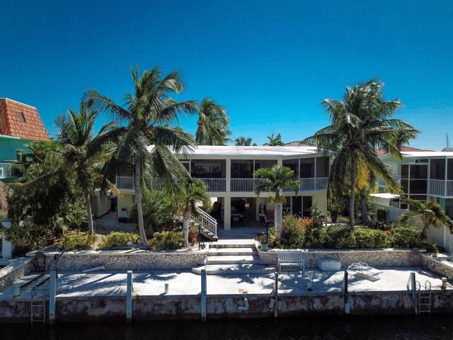 305 Saint Thomas Avenue, Key Largo, FL 33037 (MLS #587400) :: Jimmy Lane Home Team