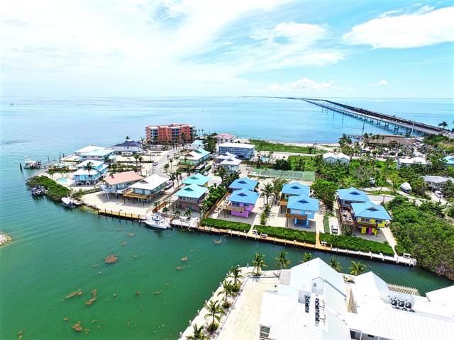 21 Kyle Way, Marathon, FL 33050 (MLS #587402) :: Key West Luxury Real Estate Inc
