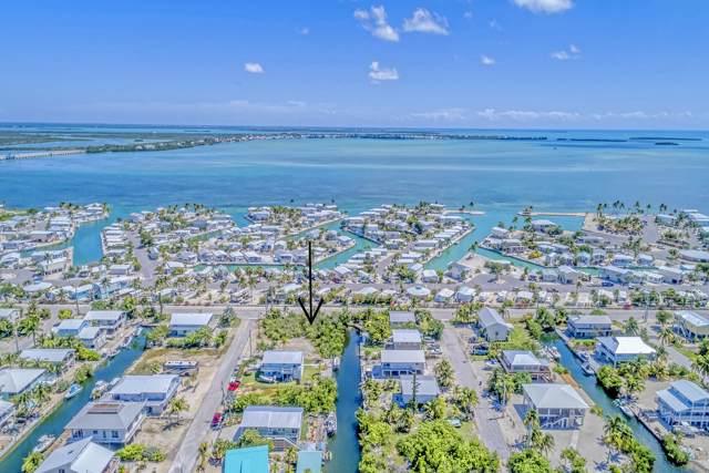 Gasparilla Lane, Cudjoe Key, FL 33042 (MLS #587441) :: Key West Luxury Real Estate Inc