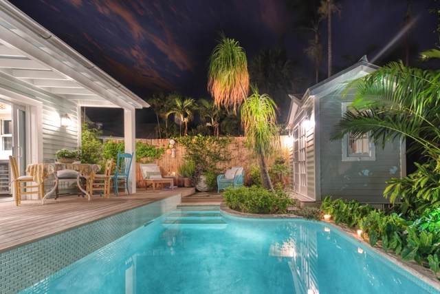 1408 Petronia Street, Key West, FL 33040 (MLS #587498) :: Key West Luxury Real Estate Inc
