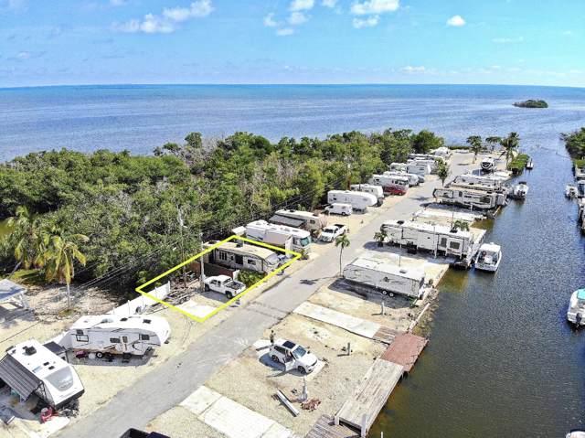 6099 Overseas Highway 97E & 95E, Marathon, FL 33050 (MLS #587510) :: Key West Luxury Real Estate Inc