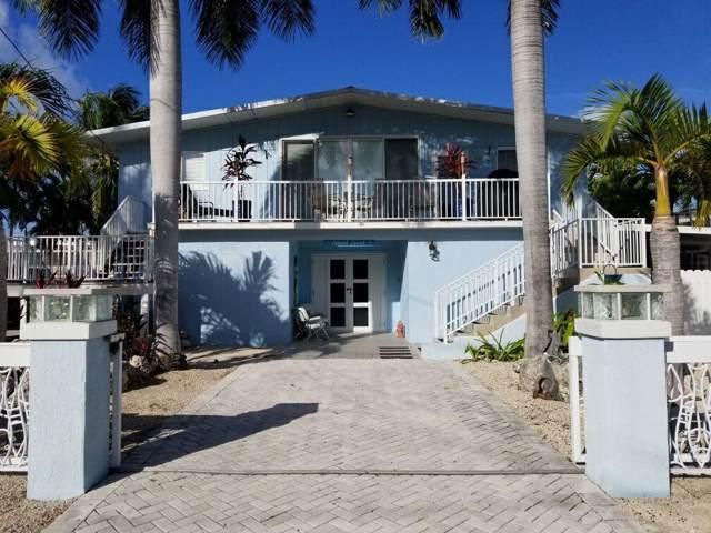 104 Oleander Circle, Key Largo, FL 33037 (MLS #587514) :: Key West Luxury Real Estate Inc