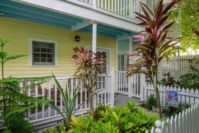520 Porter Lane, Key West, FL 33040 (MLS #587524) :: Coastal Collection Real Estate Inc.