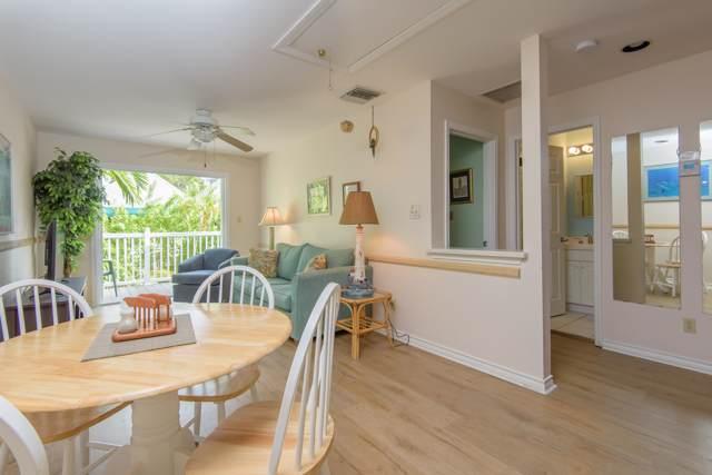 202 Southard Street #9, Key West, FL 33040 (MLS #587527) :: Cory Held & Jeffrey Grosky | Preferred Properties Key West