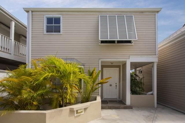 1075 Duval Street R18, Key West, FL 33040 (MLS #587559) :: Key West Luxury Real Estate Inc
