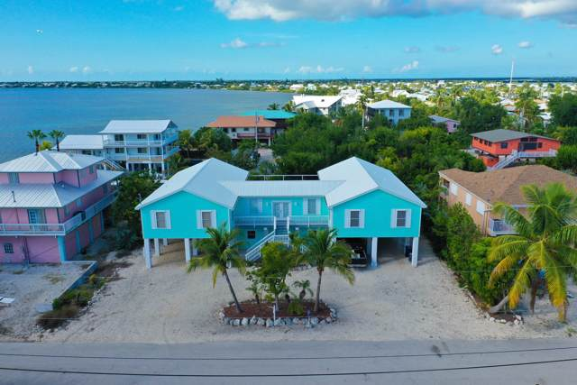 22937 John Avery Lane, Cudjoe Key, FL 33042 (MLS #587562) :: Coastal Collection Real Estate Inc.