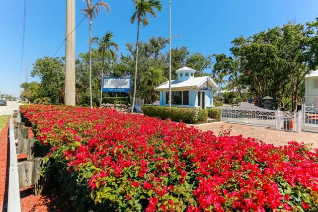 97501 Overseas Highway #126, Key Largo, FL 33037 (MLS #587572) :: Key West Luxury Real Estate Inc