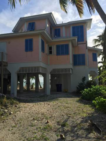 24856 Calle Real, Summerland Key, FL 33042 (MLS #587578) :: Key West Luxury Real Estate Inc