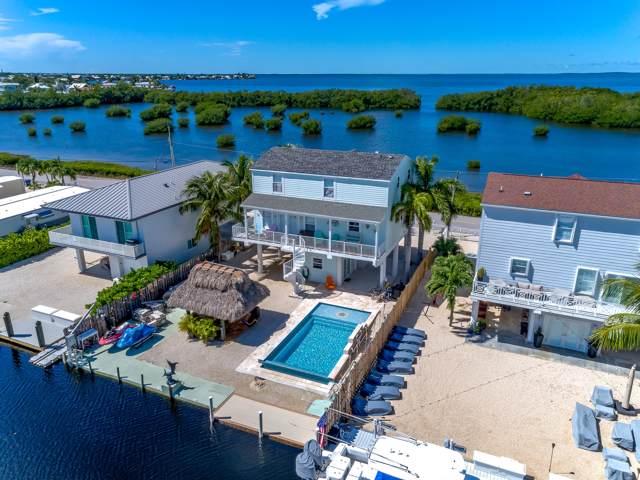 161 Grassy Road, Key Largo, FL 33037 (MLS #587585) :: Key West Luxury Real Estate Inc
