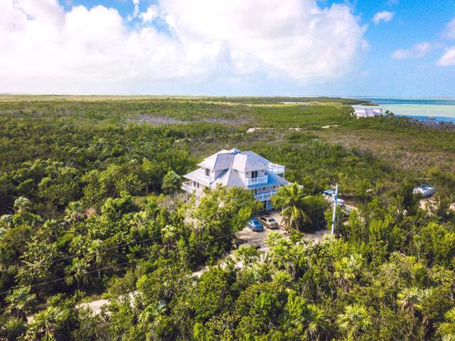 1261 Crane Boulevard, Sugarloaf Key, FL 33042 (MLS #587589) :: Coastal Collection Real Estate Inc.