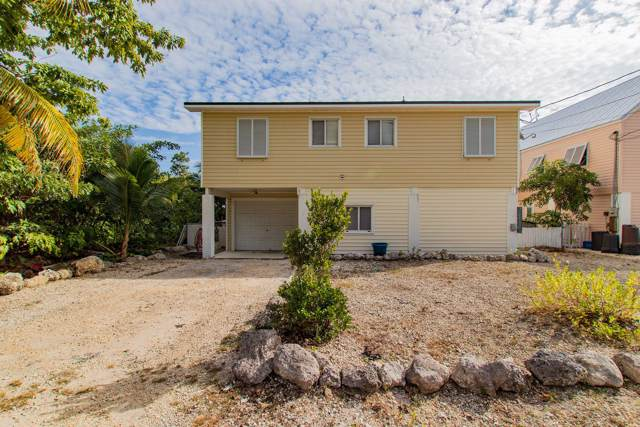 3923 Diane Road, Big Pine Key, FL 33043 (MLS #587603) :: Coastal Collection Real Estate Inc.
