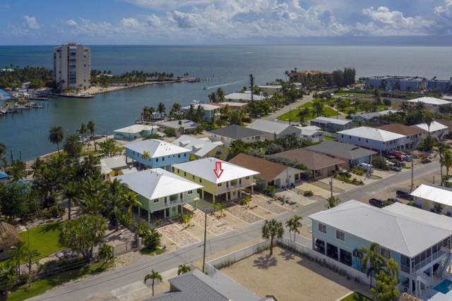 410 3Rd St, Key Colony, FL 33051 (MLS #587611) :: Key West Luxury Real Estate Inc