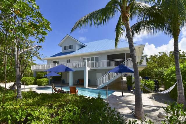 101 Willow Lane, Lower Matecumbe, FL 33036 (MLS #587613) :: Key West Luxury Real Estate Inc