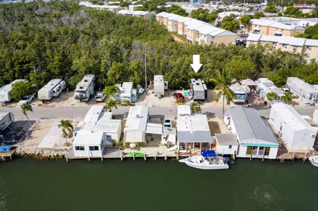 6099 Overseas Highway 46W, Marathon, FL 33050 (MLS #587619) :: Key West Luxury Real Estate Inc