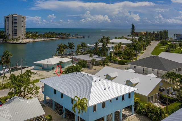 391 2nd Street, Key Colony, FL 33051 (MLS #587660) :: Brenda Donnelly Group