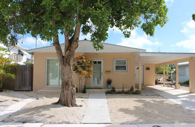 1627 Venetian Drive, Key West, FL 33040 (MLS #587717) :: Coastal Collection Real Estate Inc.