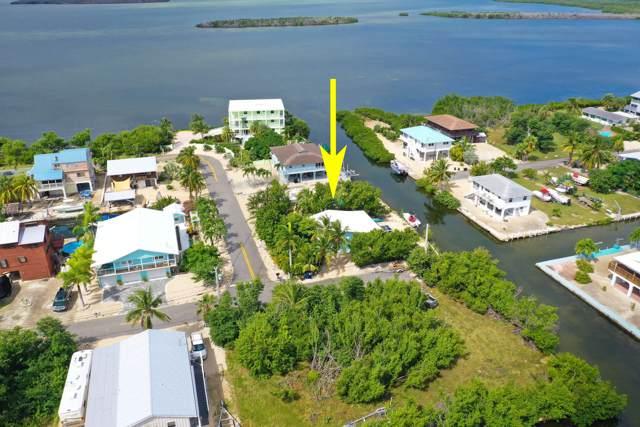 3868 Sunset Drive, Big Pine Key, FL 33043 (MLS #587733) :: Coastal Collection Real Estate Inc.