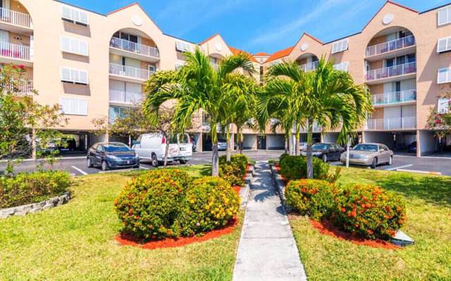 3930 S Roosevelt Boulevard E301, Key West, FL 33040 (MLS #587752) :: Key West Luxury Real Estate Inc