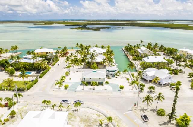 16680 E Point Drive, Sugarloaf Key, FL 33042 (MLS #587791) :: Jimmy Lane Home Team