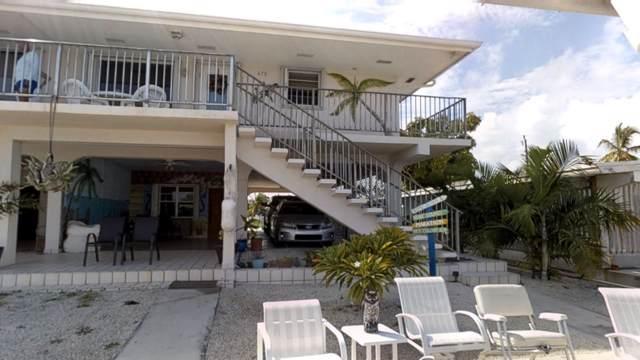 670 11th Street, Key Colony, FL 33051 (MLS #587794) :: Brenda Donnelly Group