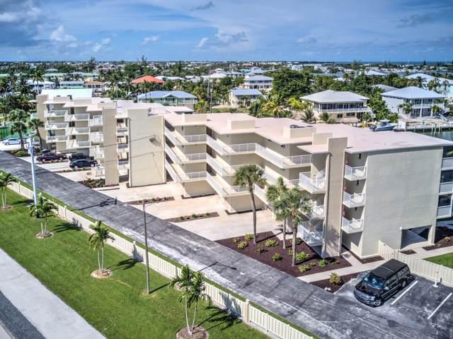 130 Coco Plum Drive #202, Marathon, FL 33050 (MLS #587816) :: Key West Luxury Real Estate Inc