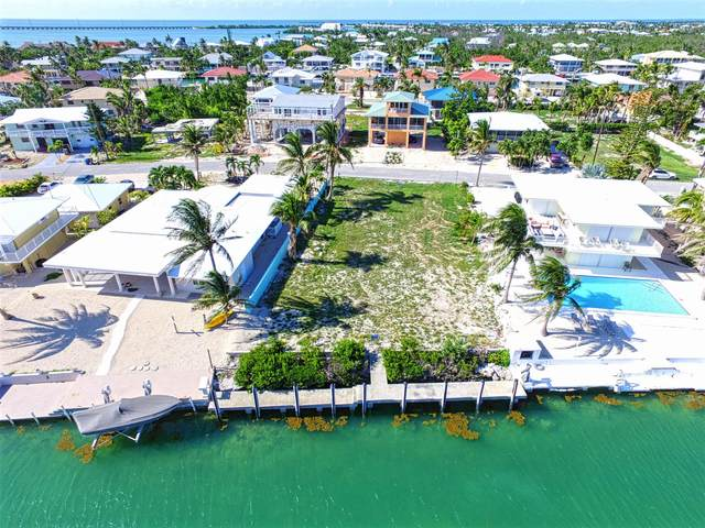 240 W Seaview Circle, Duck Key, FL 33050 (MLS #587828) :: Key West Luxury Real Estate Inc