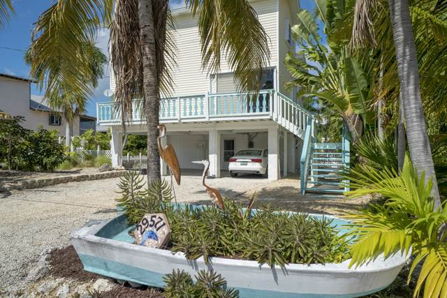 29571 Saratoga Avenue, Big Pine Key, FL 33043 (MLS #587864) :: Coastal Collection Real Estate Inc.