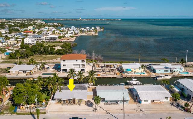 650 85th, Marathon, FL 33050 (MLS #587898) :: Key West Luxury Real Estate Inc