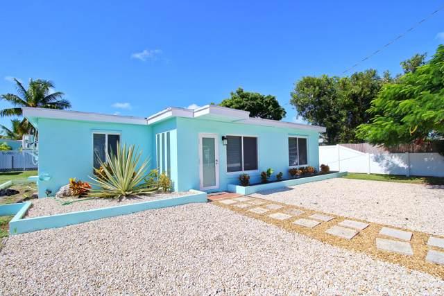 543 29th Street Ocean, Marathon, FL 33050 (MLS #587937) :: Key West Luxury Real Estate Inc