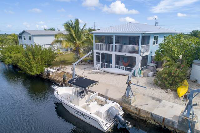 3660 Atlantic Street, Big Pine Key, FL 33043 (MLS #587942) :: Coastal Collection Real Estate Inc.