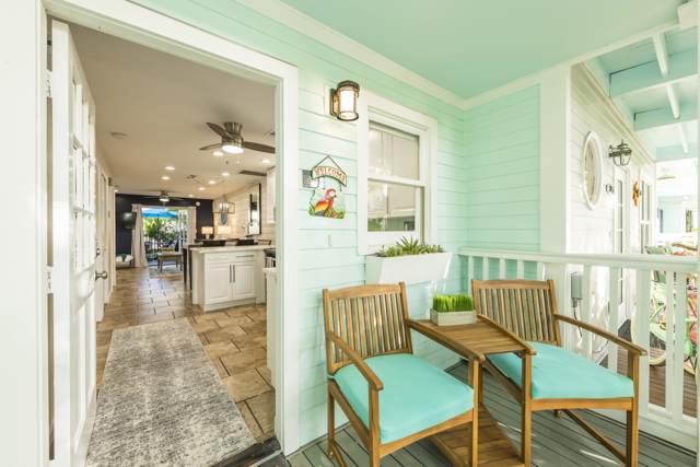 205 Southard Street, Key West, FL 33040 (MLS #587968) :: Cory Held & Jeffrey Grosky | Preferred Properties Key West