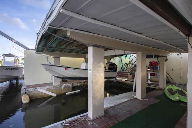 11 Azalea Drive, Key Haven, FL 33040 (MLS #587996) :: Coastal Collection Real Estate Inc.
