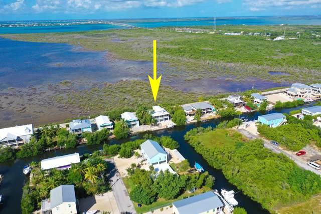 423 Indies Road, Ramrod Key, FL 33042 (MLS #588008) :: Key West Luxury Real Estate Inc