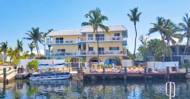 513 Caribbean Drive, Key Largo, FL 33037 (MLS #588010) :: Born to Sell the Keys