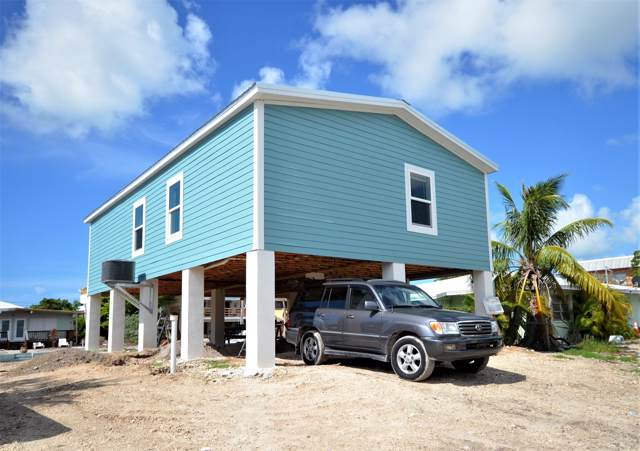 29538 Enterprise Avenue, Big Pine Key, FL 33043 (MLS #588013) :: Coastal Collection Real Estate Inc.