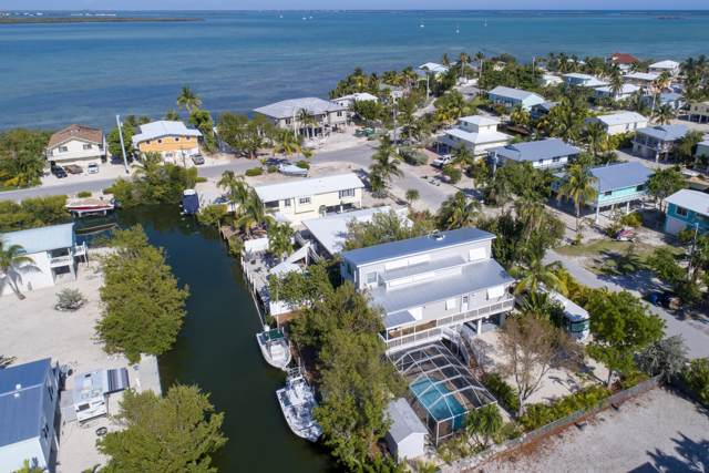 27397 Cayman Lane, Ramrod Key, FL 33042 (MLS #588017) :: Key West Luxury Real Estate Inc