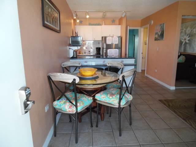 21 Sombrero Boulevard #401, Marathon, FL 33050 (MLS #588034) :: Brenda Donnelly Group