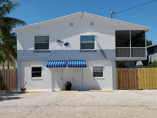 404 Mahogany Circle, Key Largo, FL 33037 (MLS #588037) :: Born to Sell the Keys
