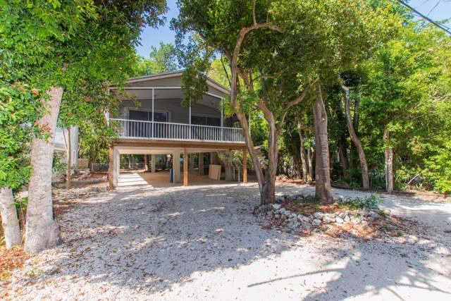 214 Lignumvitae Drive, Key Largo, FL 33037 (MLS #588041) :: Key West Luxury Real Estate Inc