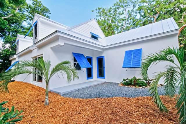 40 Coral Drive, Key Largo, FL 33037 (MLS #588083) :: Born to Sell the Keys