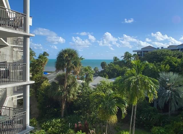 1800 Atlantic Boulevard C322, Key West, FL 33040 (MLS #588084) :: Jimmy Lane Home Team