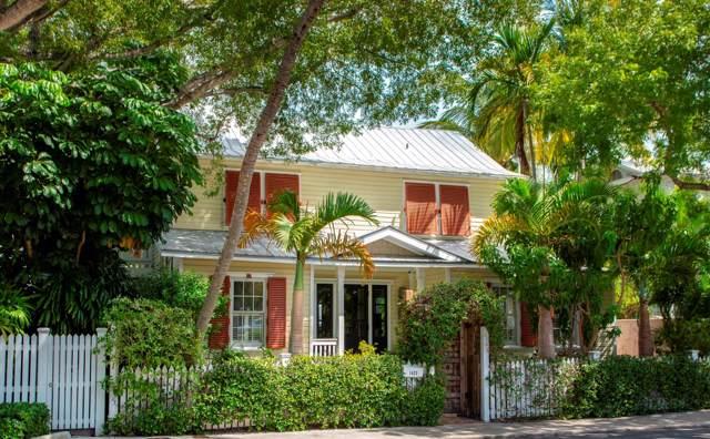 1433 Reynolds Street, Key West, FL 33040 (MLS #588086) :: Key West Luxury Real Estate Inc